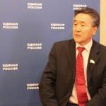 В Горно-Алтайске обсудили проблемы малого бизнеса
