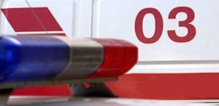Полиция разыскивает водителя, бросившего на дороге сбитого пешехода