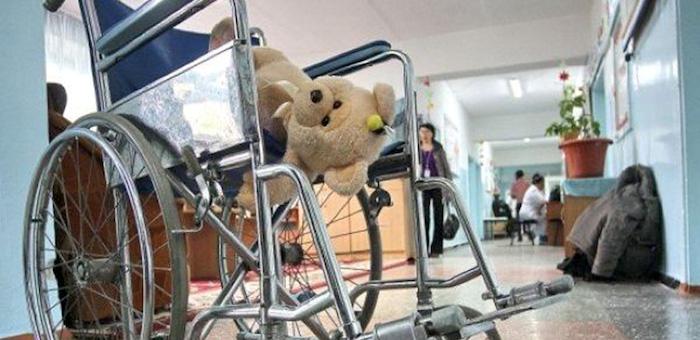 На Алтае создают клуб для родителей детей-инвалидов