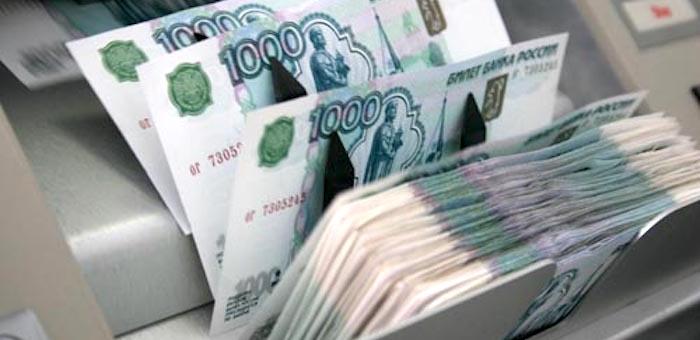 Алтайстат: Средняя зарплата в мае превысила 24 тыс. рублей