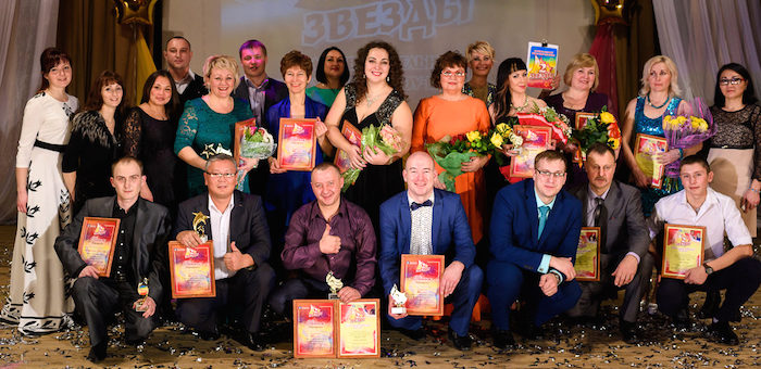 В Горно-Алтайске состоится гала-концерт «Две звезды»