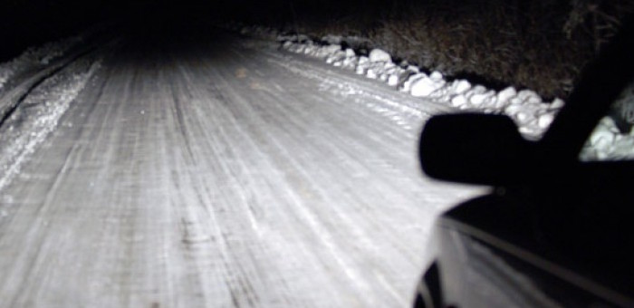 В Черге под колесами иномарки погиб пешеход
