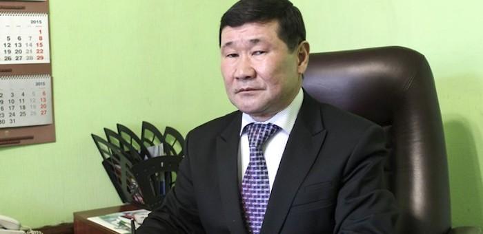 Вице-мэром Горно-Алтайска стал Станислав Тюхтенев