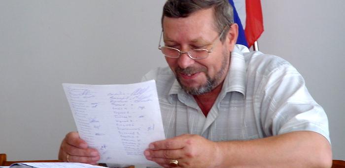 Приговор вице-мэру Колесниченко вступил в законную силу