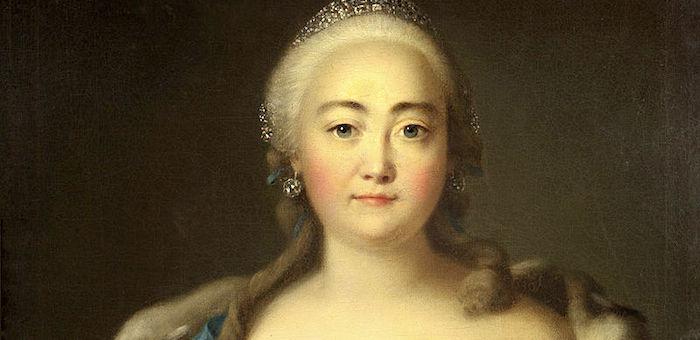 На Алтае планируют построить памятник императрице Елизавете и зайсанам