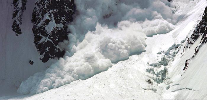 Молодой чабан погиб под лавиной на Алтае