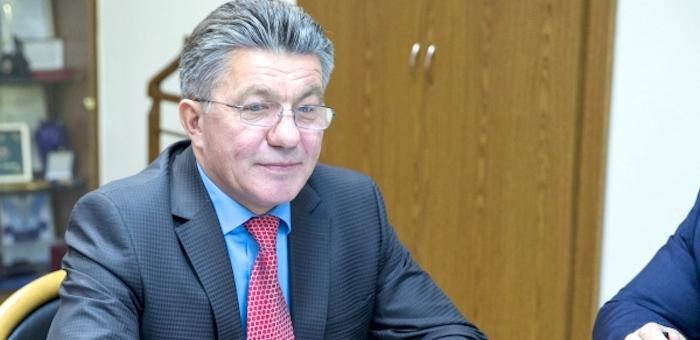 Горно-Алтайск посетит руководитель комитета Совета Федерации по обороне