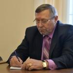 Заместителю Облогина дали условный срок и запретили быть чиновником (фото и видео)