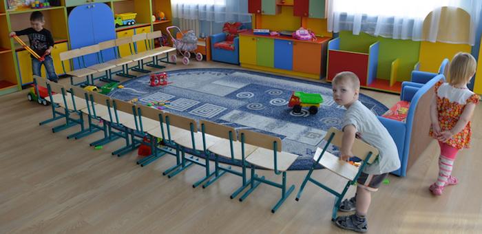 В Горно-Алтайске плата за детсад вырастет на 456 рублей