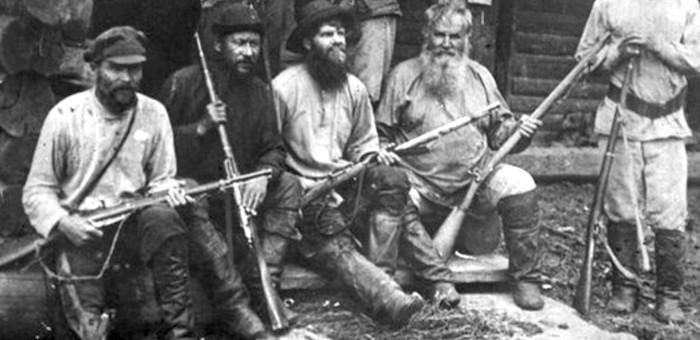 На Алтае изучают памятники времен гражданской войны