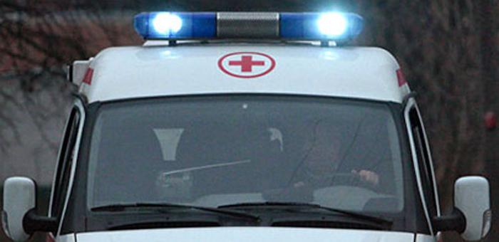 Пьяный водитель пострадал в аварии в Онгудае