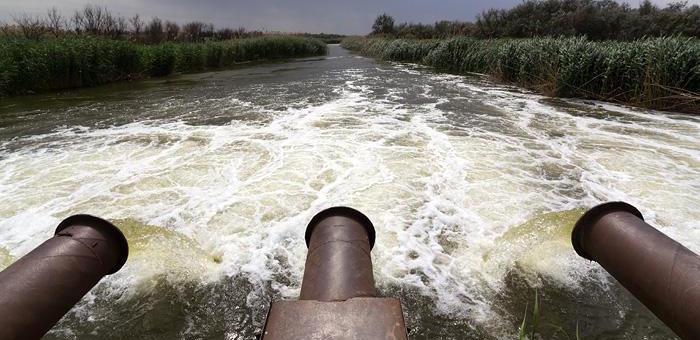 Готовность гидротехнических сооружений к паводку обсудили в правительстве
