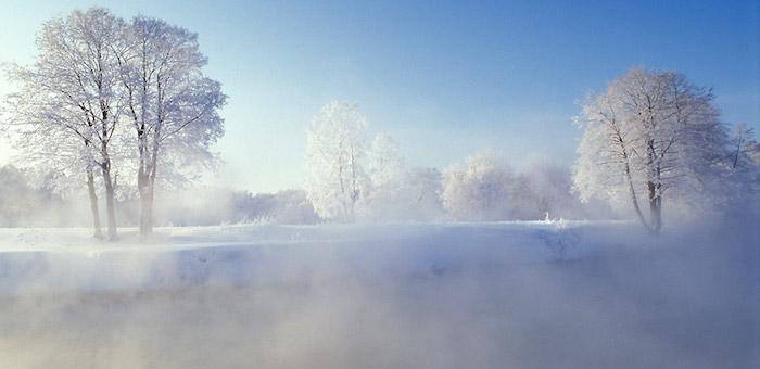 В ближайшие дни на Алтае будет морозно