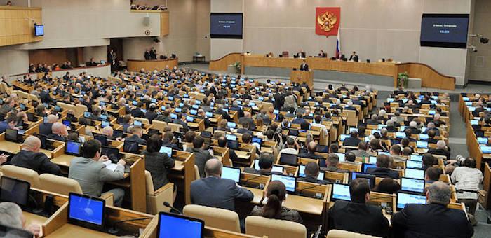 Депутаты Госдумы из Республики Алтай определились с комитетами