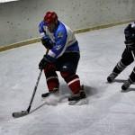 Завершается республиканский чемпионат по хоккею