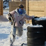 Турнир по лазерному бою «Игры патриотов» прошел в Горно-Алтайске (фото)