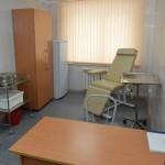 На Жилмассиве открыли офис врача общей практики (фото)