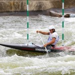 Кирилл Сеткин занял четвертое место на чемпионате Океании