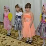 Новый детский сад открыли в Уймене (фото)
