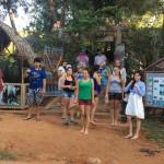 Горно-алтайские студенты прошли практику во Вьетнаме