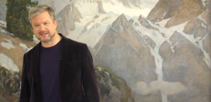 Фильм Валдиса Пельша «Алтай. Путешествие к центру Земли» (видео)