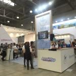 Делегация Республики Алтай принимает участие в туристской выставке «Интурмаркет»