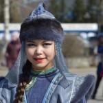 Наурыз отметили в Горно-Алтайске (фото)