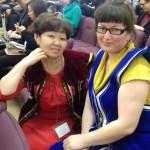 Алтайское землячество на Сахалине приняло участие в фестивале «Этно-квест»