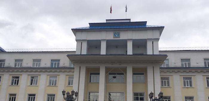 В правительстве обсудили меры по профилактике чумы