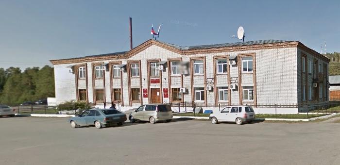 Телефонный террорист «заминировал» администрацию Турочакского района