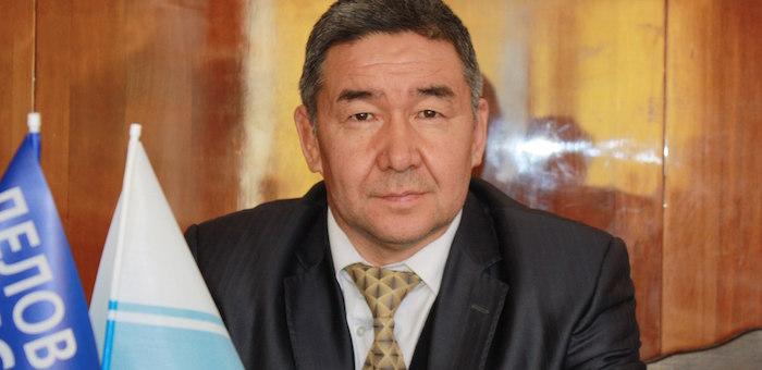 Решение о снятии Кыдатова с выборов вступило в силу