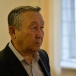 Директора завода ЖБИ взяли под стражу в зале суда (видео)