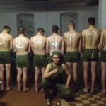 Призывники из Республики Алтай издевались над новобранцами и снимали про это видео