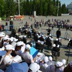 День славянской письменности и культуры отметили в Горно-Алтайске (фото)