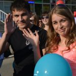 День ГАГУ отпраздновали в Горно-Алтайске (фоторепортаж)