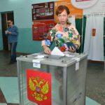 Более 10% избирателей проголосовали на праймериз (фото)