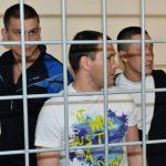 Суд вынес приговор разбойникам, напавшим на ломбард (видео)