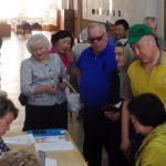Руководители региона проголосовали на праймериз