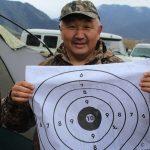 В Республике Алтай прошел турнир по стрельбе из охотничьего нарезного оружия (фото)