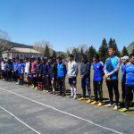 Усть-канская команда одержала победу в турнире по мини-футболу памяти Николая Яимова