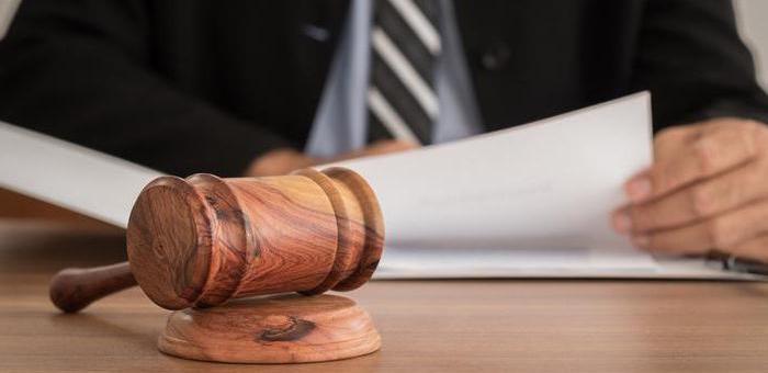 Врач-невролог признана виновной в причинении по неосторожности смерти пациенту