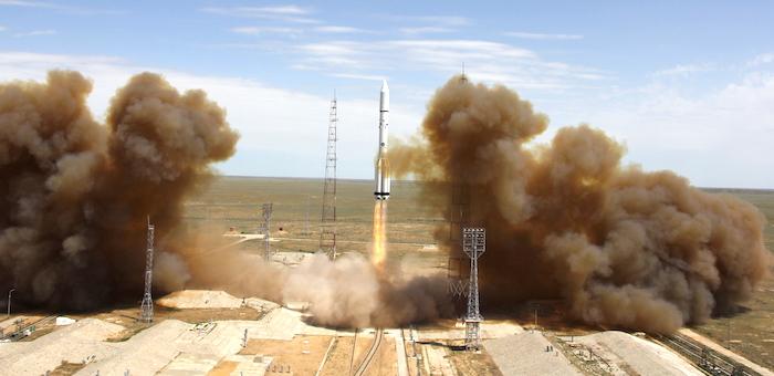 Страсти по гептилу, или почему на Алтае боятся ракет