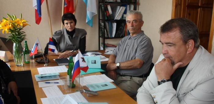 Активисты «Родины» обсудили ноосферное развитие Алтая