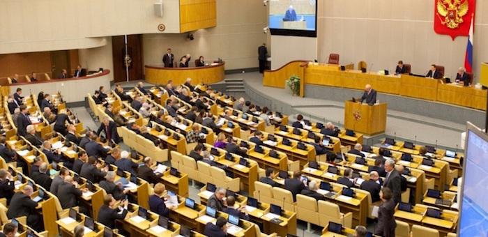У Республики Алтай есть шанс провести в Государственную думу двух депутатов