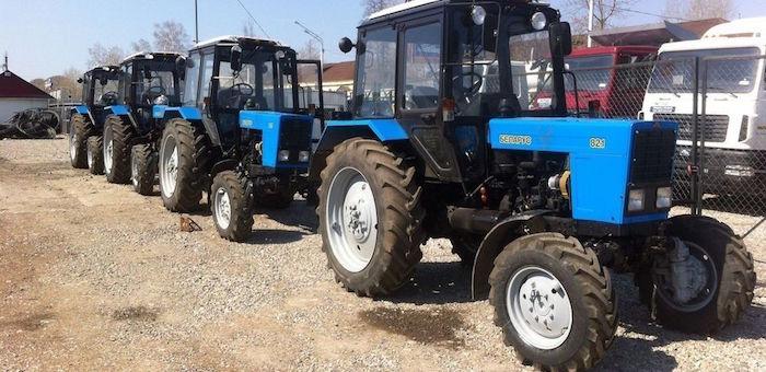 Фермер из Малой Черги отдал мошенникам за виртуальный трактор 145 тыс. рублей