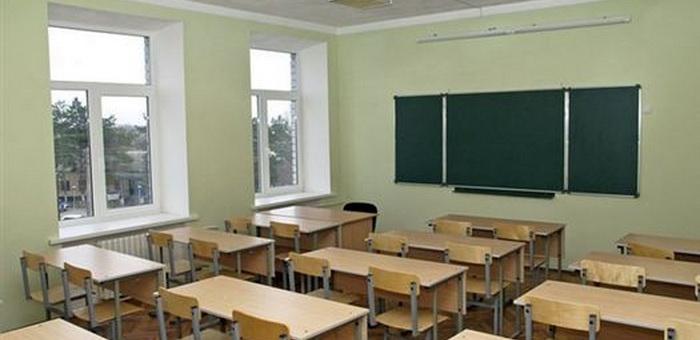 Новая школа в Теленгит-Сортогое откроется уже в сентябре
