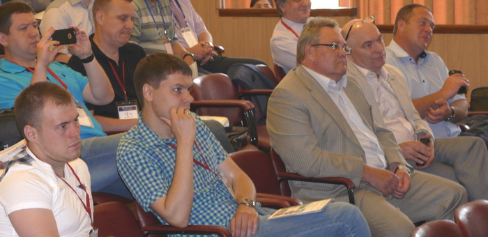 На Алтае прошла всероссийская конференция хирургов
