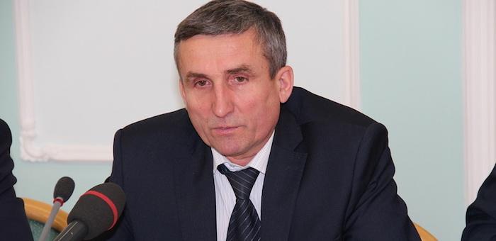 Эсеры выдвинули в Госдуму Александра Груздева