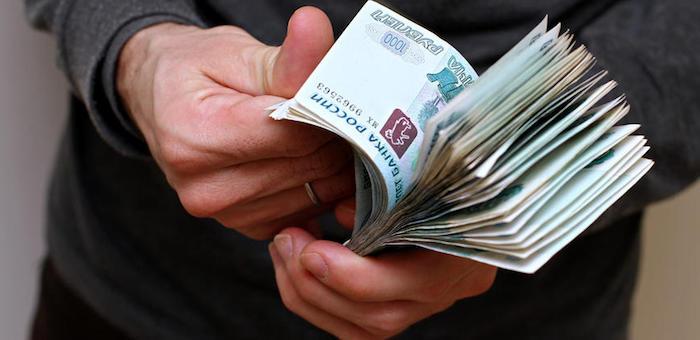 Средняя зарплата чиновников в Республике Алтай превысила 31 тыс. рублей
