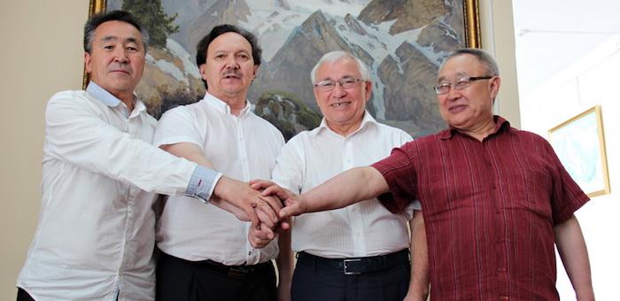 На Алтае создали общественное движение «Эл Ийде»
